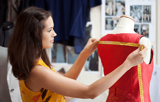 Kurs modelowania spódnicy podstawowej
