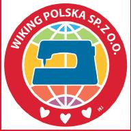 Logo Krakowskiej szkoły szycia małe